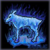 Desilic by blayzeon