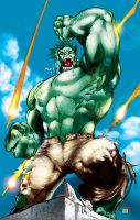 HULK BY ARDIAN SYAF by prie610