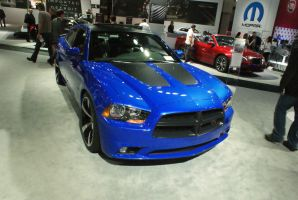 2013 Charger RT by nuttbag93