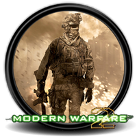 Call of Duty: Modern Warfare 2 - Icon by Blagoicons
