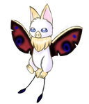 Mothbat for MYO Contest by CyanoDrake