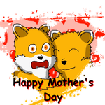 Mother's Day and Father's Day by rwmtiger