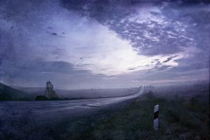 morning road by noisecraft
