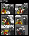 Robin 101: Jason Todd by Tragic-Ballerina