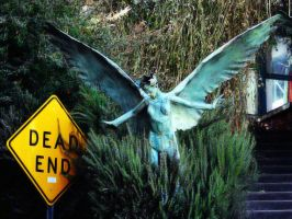 Dead End Angel by Like4real