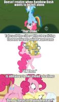 We all see what you are everywhere, flutterfags by HitlerKiller66