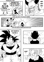 DB NEO - Special page 1 by The-Devils-Corpse