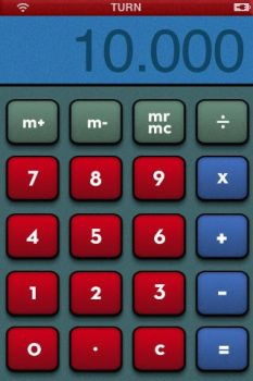 Buuf Calculator by iTouchPhone-Group