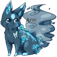 Unnamed : Nai-Alei by starstaffs