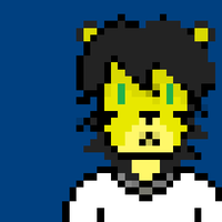 Pixelated Garo by Garoslaw