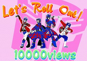 10000 VIEWS by Autumn123Charlotte