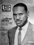 LeBron Cover Limited Edition by fabriceg