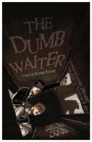 DUMB WAITER poster by LogicINKisMGH