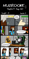 NuzRooke Silver - Chapter 9 - Page 60 by DragonwolfRooke
