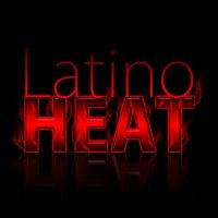 Latino Heat logo by PublicCenzor