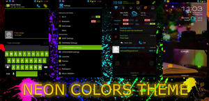 Neon Colors FINAL CM10.1/10 by nitinvaid20