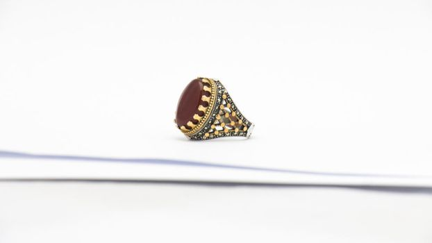 Ring by mustange