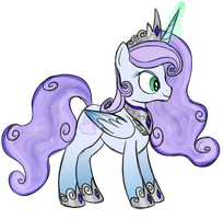 Princess Cloudy Dreamscape by Cloudy-Dreamscape