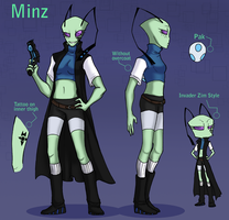 Comm--Minz Reference by Zerna