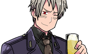 Prussia- The Awesome by Ri-Chan-and-Oka-Chan