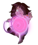 Smoky Quartz by R0by-R-Rey