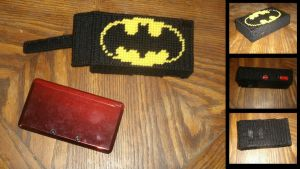 Batman 3DS Case (Complete) by UWorlds