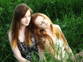 sister by softin