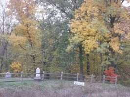 Michigan Fall Photo 3 by SupernaturalSpirit15