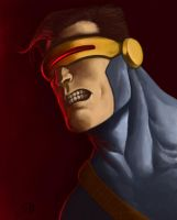 Cyclops by semaj007