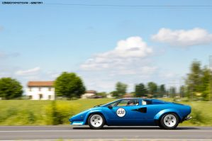 Countach by Attila-Le-Ain