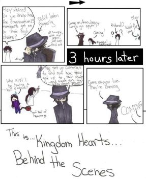 KH:Behind the scenes pg1 by DarkDragonLord774