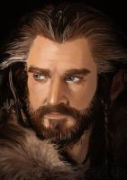 Thorin by Ayane45