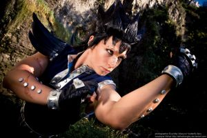 Gajeel Redfox cosplay Althair (10) by AlthairLangley