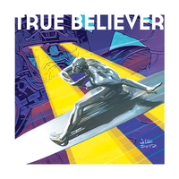 True Believer? by JasonLatour