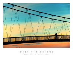 Over The Bridge by Andrejz