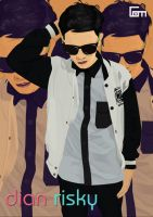 Dian Risky by dicky10official