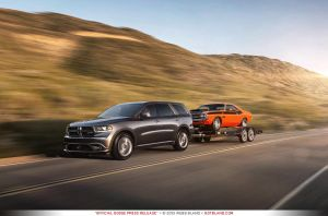 2014 Dodge Durango R/T 2 by notbland