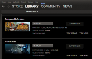 Seriously, Steam? by MSFHWraith