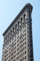 Flatiron Building 1 by wildplaces