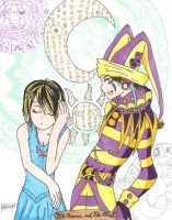 The Dreamer and the Fool by Tsuchiichi