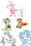 Tumblr Dump- Special Jak and Daxter by AquaMoonlight