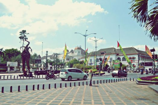 Jogja by MOVETWO