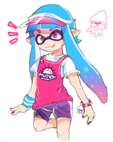 squibby by pkii