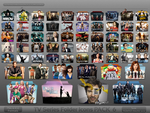 Pack 6 - TV Series Folder Icons by atty12