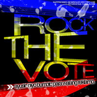 RP: Rock the Vote by suppressed-desires