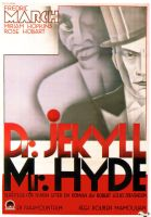Dr. Jekyll and Mr. Hyde by lichtie