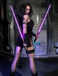 Jedi by Request by Aphrodite-NS