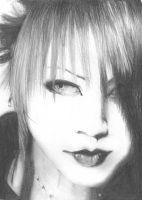 -Ruki- 3 by Julinhars