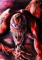 Carnage by alecyl