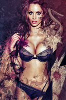 Jessica Jane Clement Vert Tag by RadillacVIII